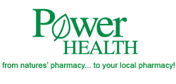 Power Health – Natural Health Products