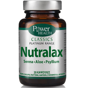 nutralax
