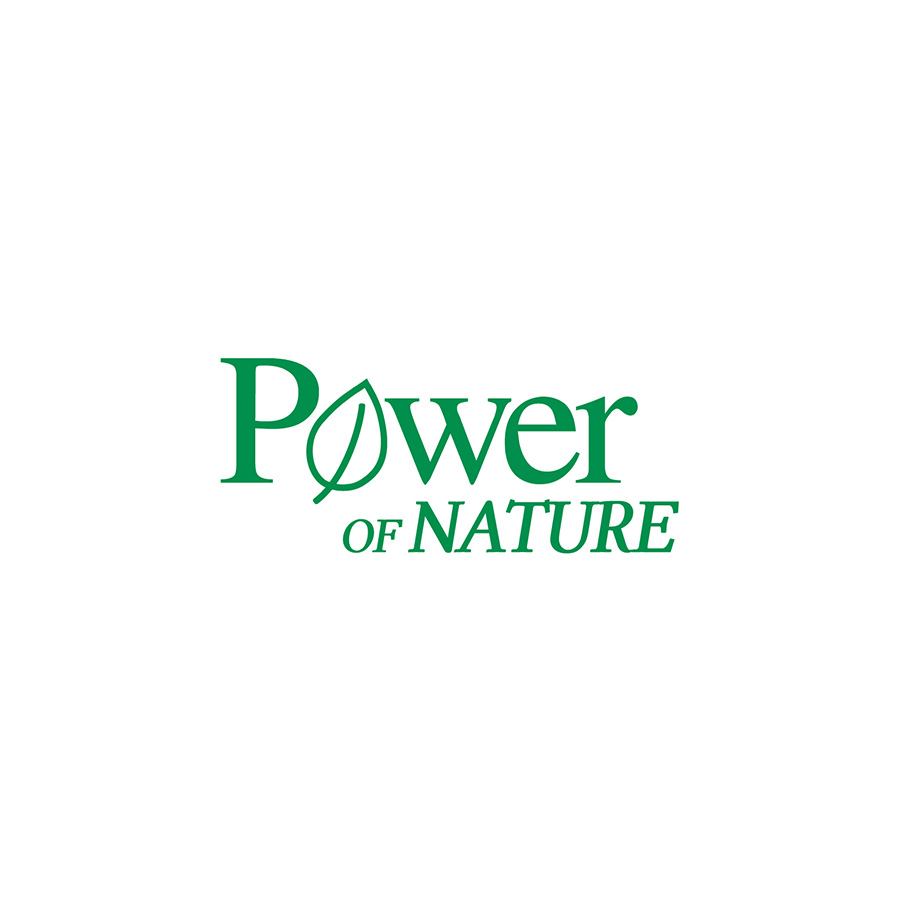 POWER OF NATURE logo